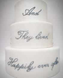 fairy tale cake 1