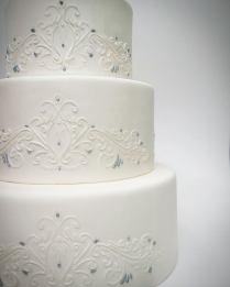 fairy tale cake 2