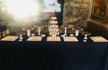 dessert bar 2